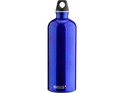 SIGG Trinkbehälter Traveller Blau