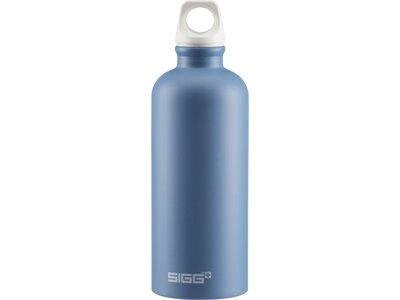 SIGG Trinkbehälter ELEMENTS WATER Blau