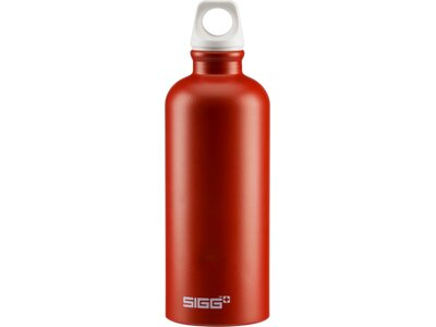 SIGG Trinkbehälter ELEMENTS METAL Rot