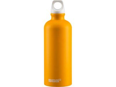 SIGG Trinkbehälter ELEMENTS FIRE Orange