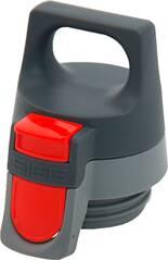 SIGG Trinkbehälter HOT&COLD ONE TOP GREY 0.3/0.5 L