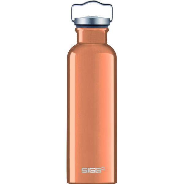SIGG  Trinkflasche Original Copper