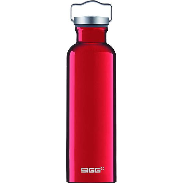 SIGG  Trinkflasche Original Red