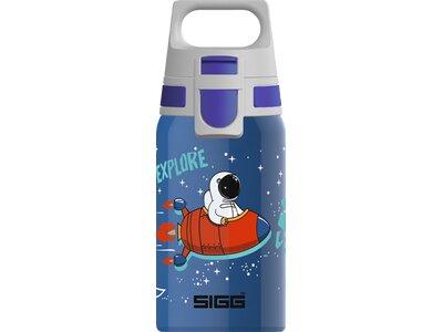 SIGG Trinkbehälter SHIELD ONE SPACE Blau