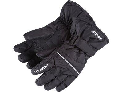 REUSCH Kinder Handschuhe Reusch Cuneo GTX® Schwarz
