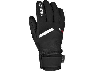 REUSCH Herren Handschuhe Reusch Bruce GTX® Schwarz