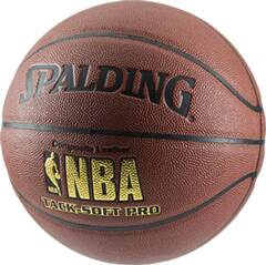 SPALDING Basketball NBA Tack-Soft Pro