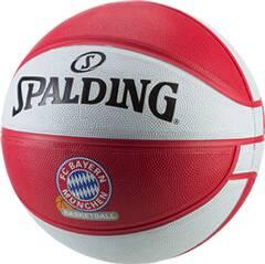 SPALDING Ball ELTeam FCB sz.7, (83-106Z)