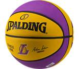Vorschau: SPALDING Basketball NBA TEAM L.A. LAKERS SZ.7 (83-510Z)