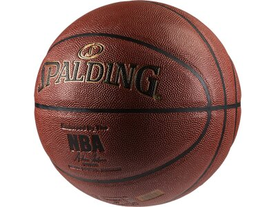 SPALDING Basketball NBA GOLD IN/OUT SZ.7 (76-014Z) Orange