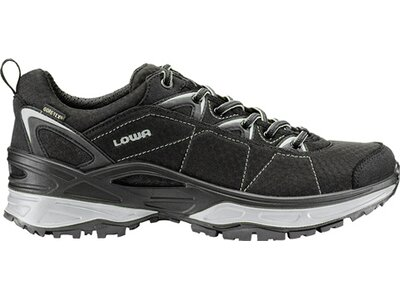 LOWA Herren Multifunktionsschuhe Ferrox GTX® Lo Grau