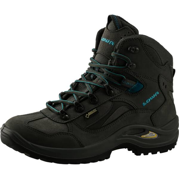 LOWA Damen Multifunktionsstiefel Stratton DLX