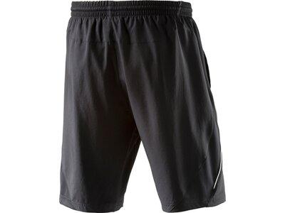 JAKO Herren Shorts SHORT CLASSIC Schwarz