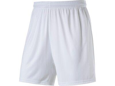 JAKO Kinder Sporthose Palermo Weiß