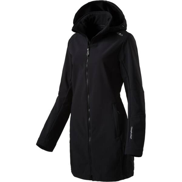 CMP Damen SOFTSHELL COAT