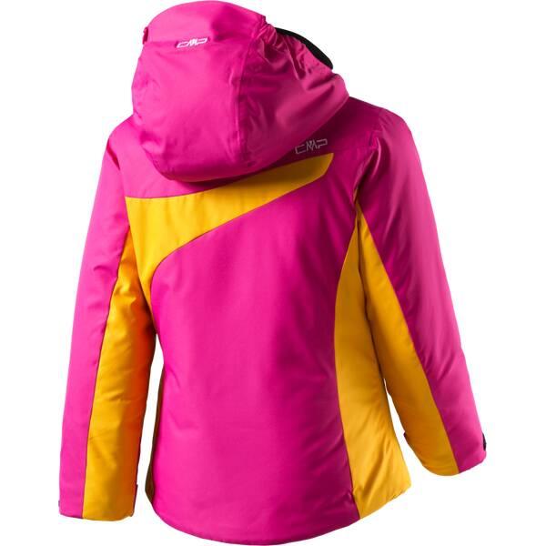 suche nach neuesten Neues Produkt bekannte Marke CMP Kinder Jacke GIRL SKI JACKET SNAPS HOOD