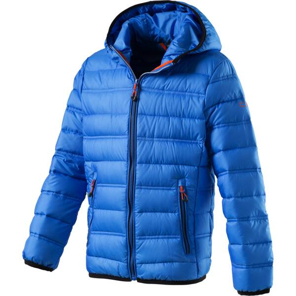 CMP Kinder Jacke BOY JACKET FIX HOOD