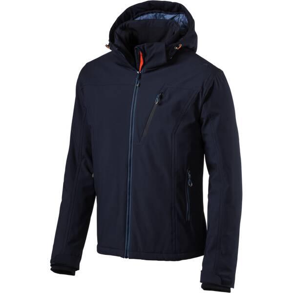 CMP Herren Outdoorjacke Zip Hood