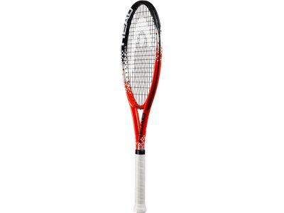 HEAD Herren Tennisschläger Te-Schl.MX Sonic Pro SMU - bespannt Orange