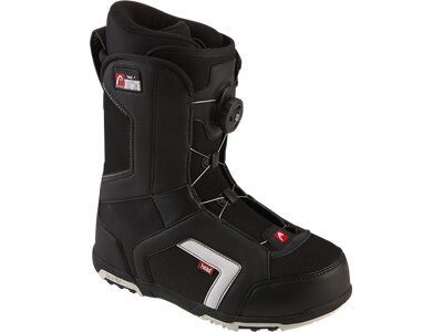 HEAD Damen Snowboot Snowb.Boot Galore Boa W Schwarz