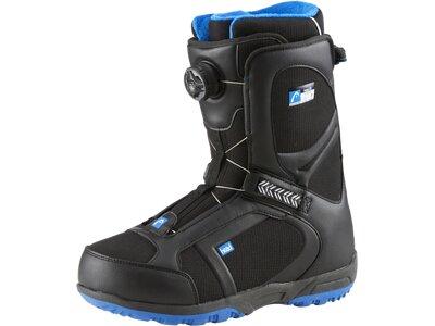 HEAD Herren Snowboot Snowb.Boot Strike Boa D Schwarz