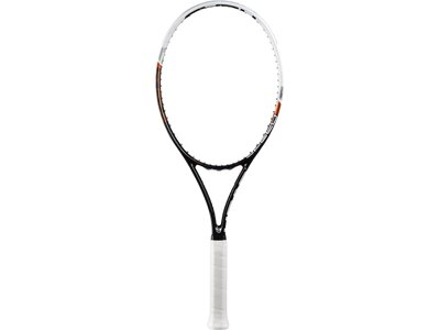 HEAD Herren Tennisschläger YOUTEK GRAPHENE SPEED MP 16/19 Schwarz