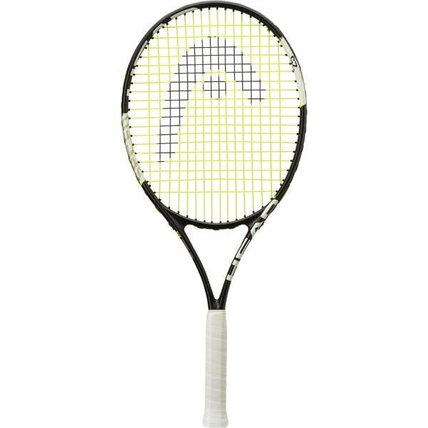 HEAD Kinder Tennisschläger SPEED 25