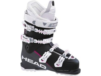 HEAD Damen Skistiefel VECTOR EVO 90 X W BLACK ANTHRACITE Schwarz