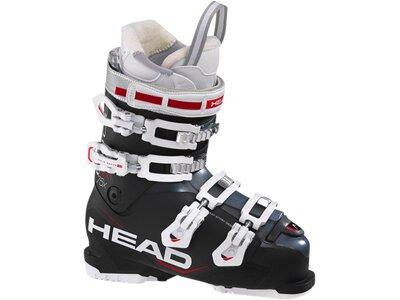 HEAD Damen Skistiefel NEXT EDGE 75 X W BLACK Schwarz