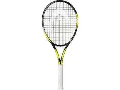 HEAD Herren Tennisschläger MX SONIC PRO SMU INTERSPORT Gelb
