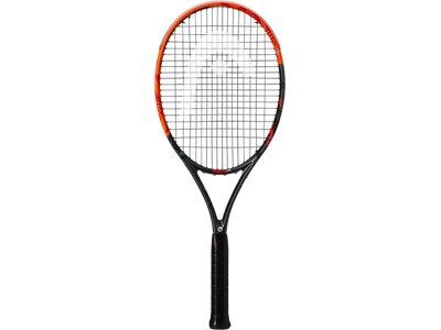 Herren Tennisschläger GRAPHENE XT RADICAL LITE Grau