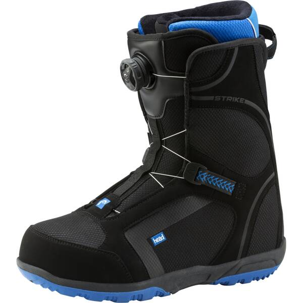 HEAD Herren Snowboot STRIKE BOA D