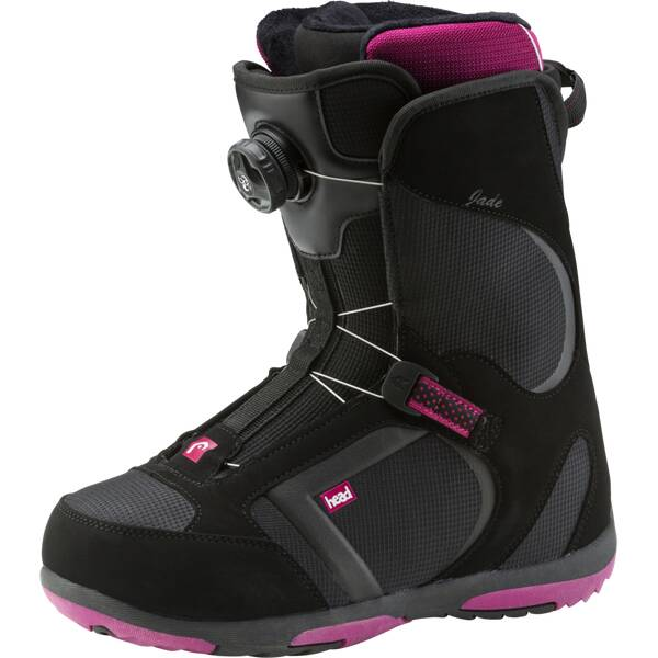 HEAD Damen Snowboot JADE BOA D