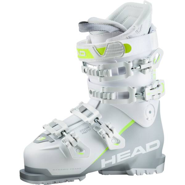 HEAD Damen Skistiefel VECTOR EVO 90 X W WHITE - GRAY