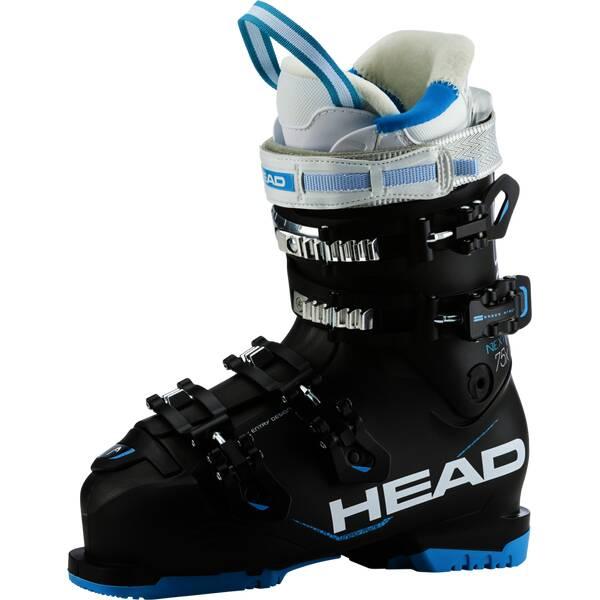 HEAD Damen Skistiefel NEXT EDGE 75 X W BLACK