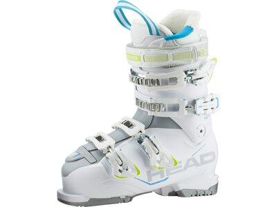 HEAD Damen Skistiefel NEXT EDGE HF W WHITE Weiß