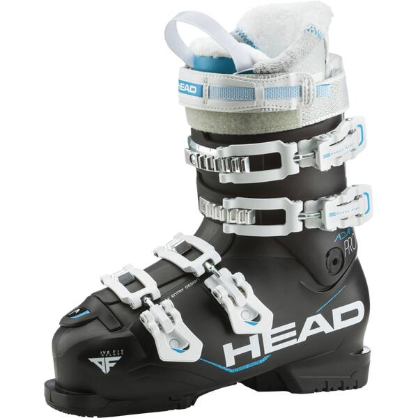 HEAD Damen Skistiefel ADAPT EDGE PRO W BLACK - BLUE