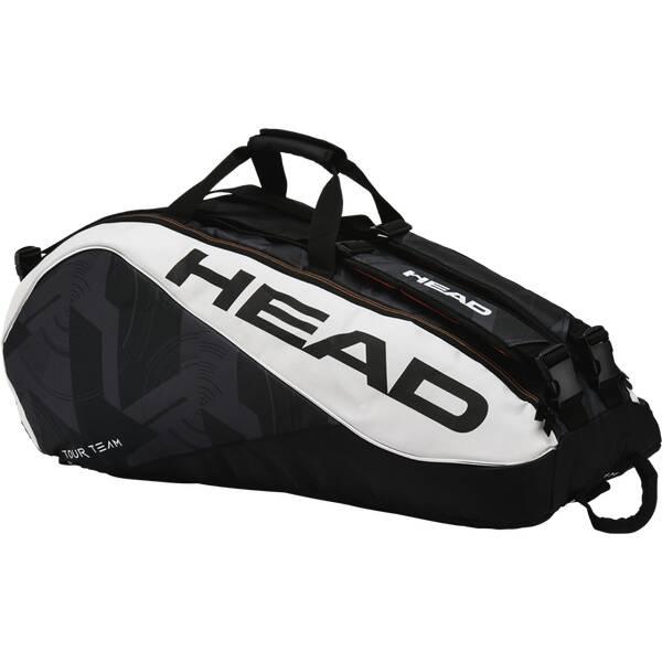 HEAD Tennistasche Tour Team 9R Supercombi