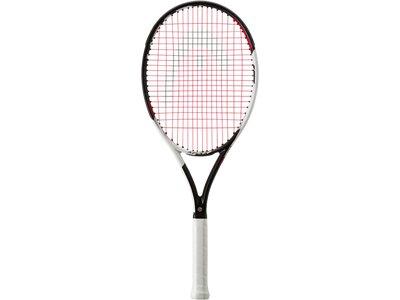 HEAD Herren Tennisschläger Speed Lite Schwarz