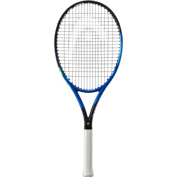 HEAD Tennisschläger Graphene Touch Instinct S - unbesaitet Blau