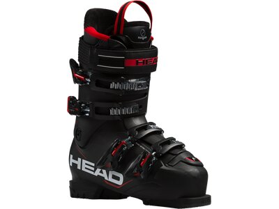 HEAD Herren Skistiefel NEXT EDGE HF BLACK RED Schwarz