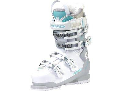 HEAD Damen Skistiefel ADVANT EDGE 75X Weiß