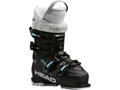 HEAD Damen Skistiefel Vector EVO 90X Schwarz