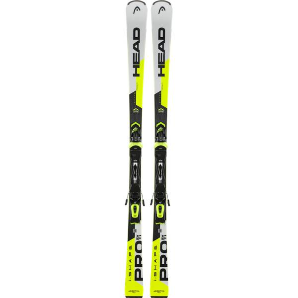 HEAD Herren Racing Ski WC Rebels iShape Pro AB + PR 11 GW
