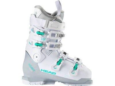 HEAD Damen Skistiefel ADVANT EDGE HF Weiß