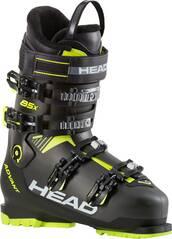 HEAD Herren Skistiefel ADVANT EDGE 85X ANTHR   BLACK