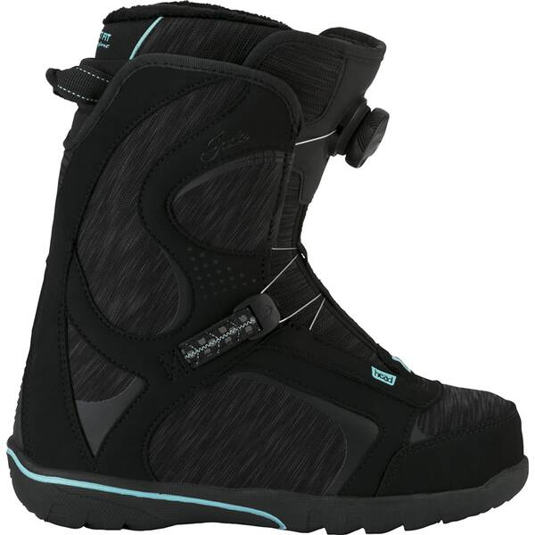 HEAD Damen Snowboot JADE LYT BOA D