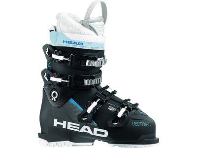 HEAD Damen Skistiefel VECTOR EVO TX Schwarz