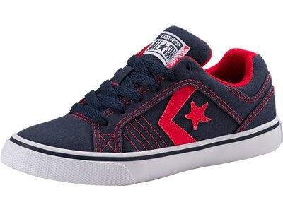 CONVERSE Kinder Sneaker Gates OX Blau