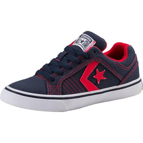 21c7385c53f80 CONVERSE Kinder Sneaker Gates OX online kaufen bei INTERSPORT!